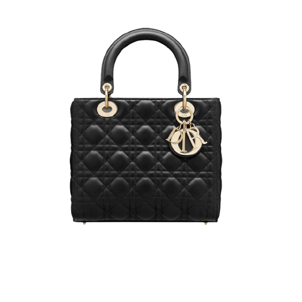 Dior Lady Bag Black