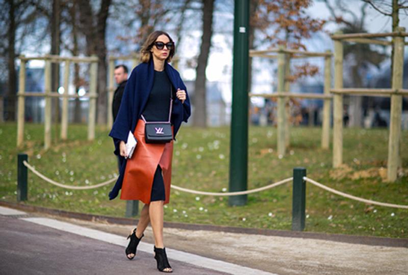 Túi Xách Louis Vuitton Twist Bag Like Authentic Chuẩn 99% sử dụng chất liệu da nguyên bản như chính hãng, sản xuất hoàn toàn bằng thủ công, chất lượng tốt nhất